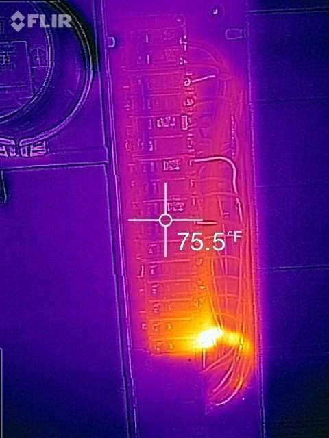 Water Heater Temperature