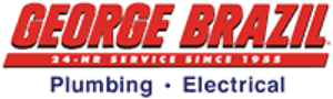 George Brazil Plumbing & Electrical