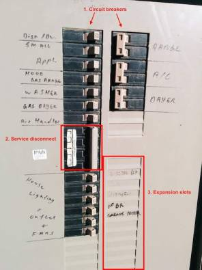 Here's Why Your Microwave Keeps Tripping the Circuit Breaker