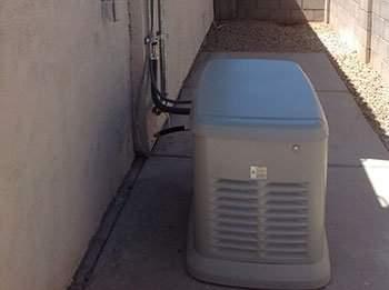 Home Generator in Phoenix