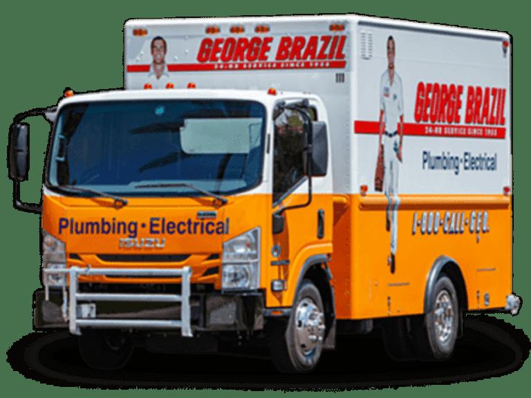 George Brazil Truck